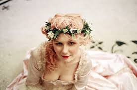 the best flower crowns of all time u2014past and present vogue