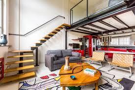 Loft Works 5 5 Paris Apartments For Sale With Art Connections