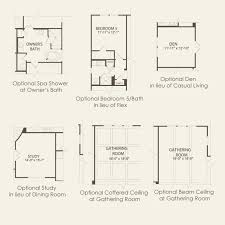 pulte floor plans apartments second empire floor plans empire at trails of katy in
