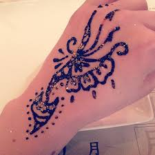 my henna tattoo morocco disney world honeybee epcot u2026 flickr