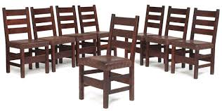 Stickley Dining Room Furniture Large Gustav Stickley Dining Table 634 Google Search Dining