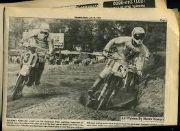 action park motocross raceway news flashback john finkelday nj motocross