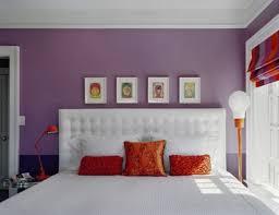 chambre violet orange for teenage girls simple purple bedroom