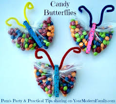 butterfly crafts with coffee filters other butterfly crafts