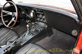 1968 corvette interior 1968 corvette 427 390hp convertible for sale at buyavette