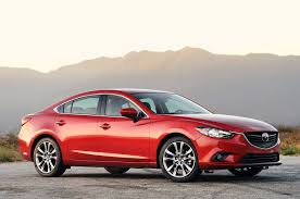 mazda mazda mazda 6 all years and modifications with reviews msrp ratings