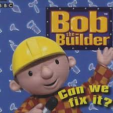 bob builder songs playlists u0026 latest bbc music