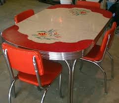 vintage metal kitchen table collection of solutions kitchen table 1950s metal kitchen table