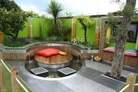 unique small backyard garden ideas uk garden design