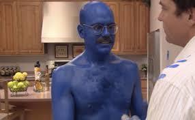 Blue Man Halloween Costume Tobias Fünke Costume Diy Guides Cosplay U0026 Halloween