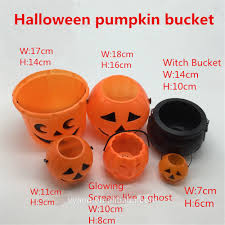 list manufacturers of light up halloween buckets buy light up