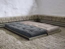 canap futon canapé modulable et convertible avec futons et tatamis