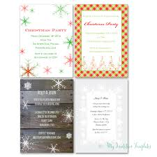 christmas archives my invitation templates for diy printable