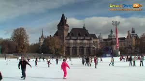 europe s largest skating rink budapest hungary unravel