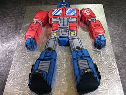 optimus prime cake topper flickriver buttercreamdream s photos tagged with cake