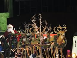 weirton planning u0027a cool christmas u0027 parade news sports jobs
