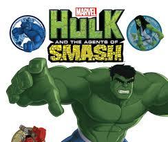 marvel universe hulk agents 2013 3 comics