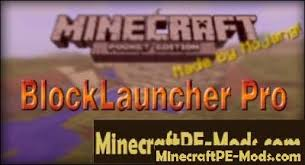 block launcher pro apk blocklauncher pro for minecraft pe android 1 2 10 1 2 9 1 2 8