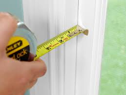 Measuring Window Blinds How To Measure Instructions
