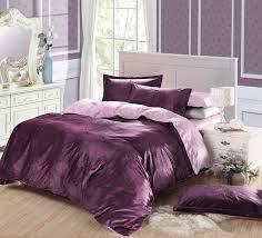 Purple Velvet Comforter Comforter Set Picture More Detailed Picture About Wedding Queen
