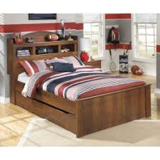 Zayley Full Bookcase Bed Kid U0027s Full Size Beds With Storage U2013 Coleman Furniture