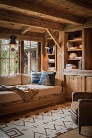 Log Cabin Home Decor Best 25 Chalet Interior Ideas On Pinterest Ski Chalet Decor