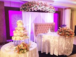 Local Wedding Reception Venues Lovely And Hassle Free Weddings With Ibarra U0027s Party Venues And