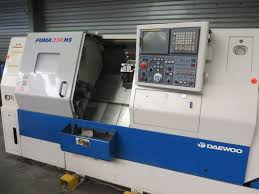 daewoo daewoo spindle repair