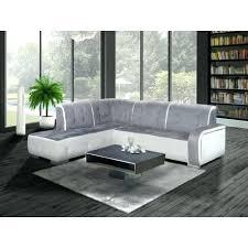 canapé d angle gris et blanc pas cher canape d angle gris et blanc angle gauche with e angle canape dangle