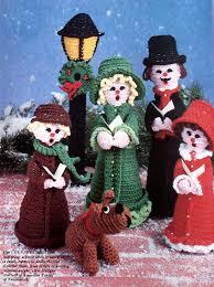 crocheted christmas crochet easy ornaments 2good2lose
