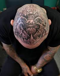 scourge tattoo artist home facebook