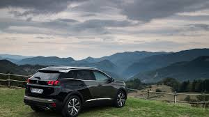 jeep peugeot 2017 peugeot 3008 could spawn spicy gti version