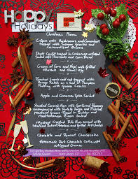 christmas menu ideas 20 mouth watering christmas dinner menu picshunger