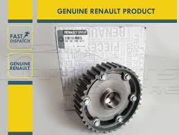 for renault clio sport 2 0 16v 172 182 camshaft dephaser pulley