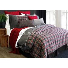 Flannel Duvet Sets Bedroom Plaid Flannel Duvet Cover Covers Buffalo Canada Yokamon Info