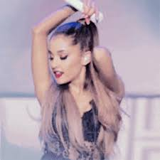photos of arians hair here s what ariana grande s hair looks like without extensions