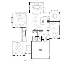 Flex Room Chanticleer Canuso Homes
