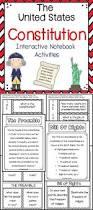 amazing us constitution day activities social studies crossword