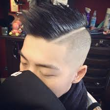 asian combover 85 charming asian hairstyles for men new in 2018