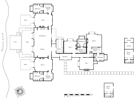 owner u0027s cottage floor plan huka lodge