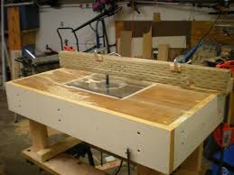 diy router table top mine wood more router table plans uk