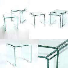 Glass Side Table Ikea Side Glass Table U2013 Littlelakebaseball Com