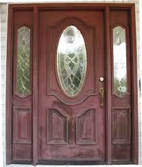 Refinish Exterior Door Refinishing Exterior Wood Door General Discussion Contractor Talk