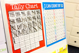 the secret to skip counting in kindergarten
