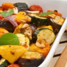 cuisine dietetique recette ratatouille diététique