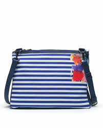 nautical bag desigual bag rainbow splash cordoba 18saxf83 nautical