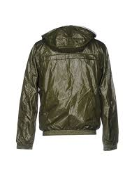 duvetica er military green men coats and jackets duvetica snow