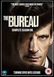 amazon bureau the bureau season 1 dvd amazon co uk mathieu kassovitz jean