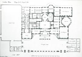 floor plan the haunted poes palace plans luxury tudor mansion