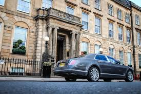 bentley headquarters a scottish adventure in the bentley mulsanne gtspirit